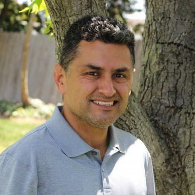 Dos Rios CA Hispanic Single Men