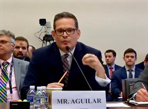 Testimony of Alfonso Aguilar President, International Human Rights Group