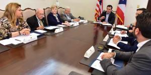 La Comisión de Igualdad pide acción del Congreso