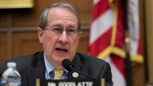 GOP immigration bill stirs tension among Hispanic conservatives