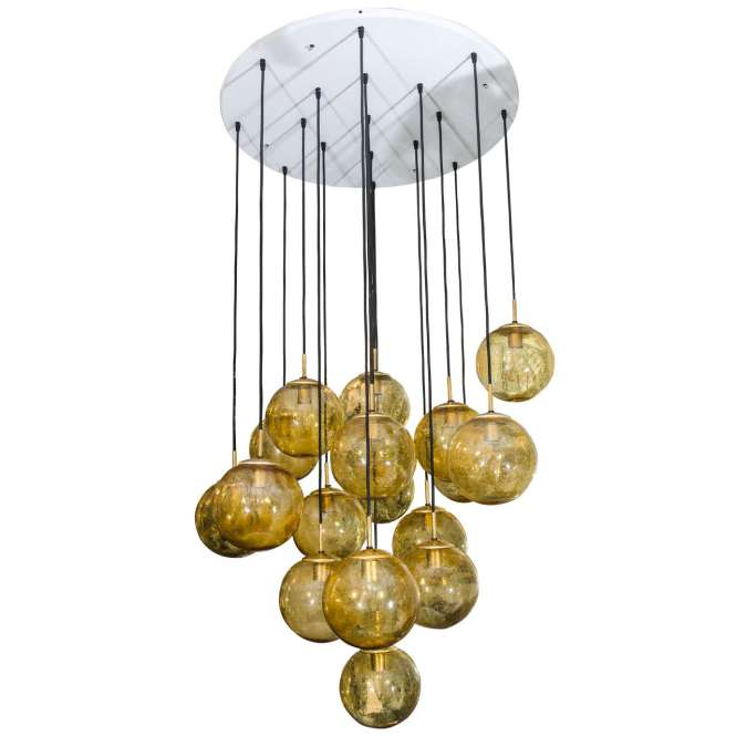 Glass Chandelier Shades Replacement For Chandeliers Light