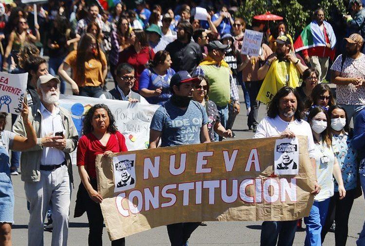 2020, el año crucial para Chile