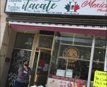 Restaurante mexicano en Toronto dará comida gratis a trabajadores de la salud y a personas sin empleo