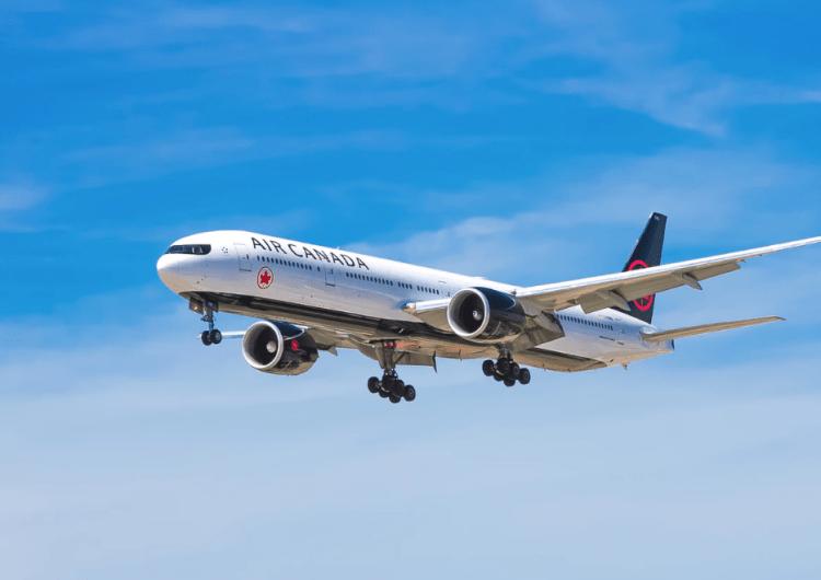 Pasajeros de 15 vuelos realizados dentro y fuera de Toronto han confirmado casos de COVID-19 en los últimos días