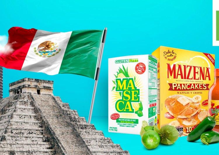En esta tienda encontrarás los ingredientes que necesitas para tu receta mexicana