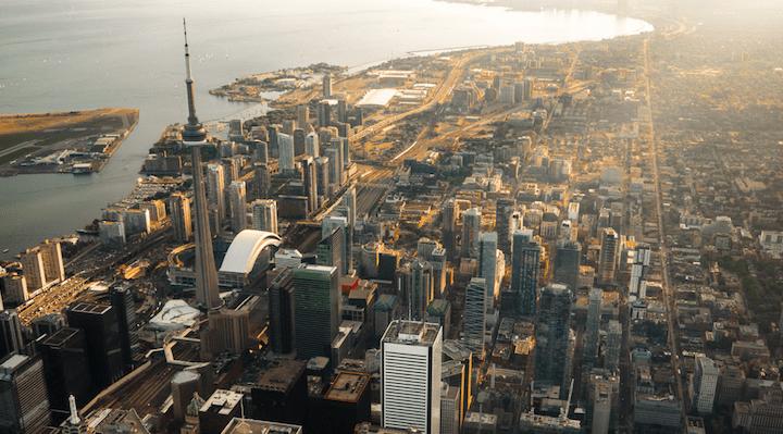 Se espera que el clima de esta semana se sienta como 41° C en Toronto