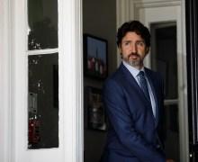 Trudeau es el segundo líder con mayor aprobación en el mundo durante la crisis del COVID-19