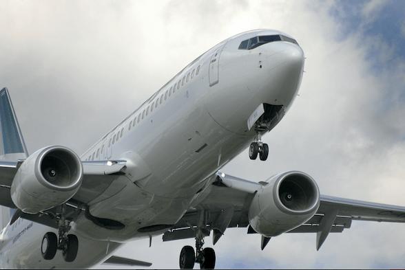 Canadá reanudará la entrada de vuelos desde el Reino Unido