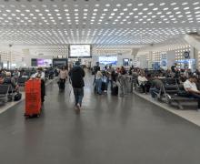 Pasajeros mexicanos pierden su vuelo a Canadá por no mostrar el resultado negativo de la prueba COVID-19