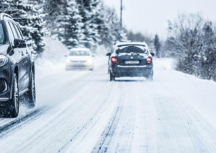 Hasta 35 cm de nieve se espera en Ontario esta semana
