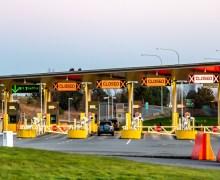 La reapertura de la frontera entre Canadá y Estados Unidos podría darse a partir del 22 de junio