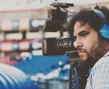 """Mexicano trabaja en la dirección de fotografía en """"Dance Film: Al-Qamar"""""""