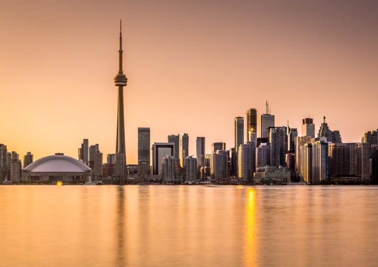 Será una semana calurosa para Toronto con sensaciones de 44°C
