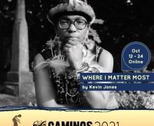 Esta noche estrena CAMINOS 2021 con grandes presentaciones en línea
