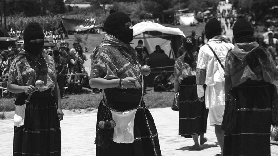 El EZLN y un festival artístico para pensar otro mundo
