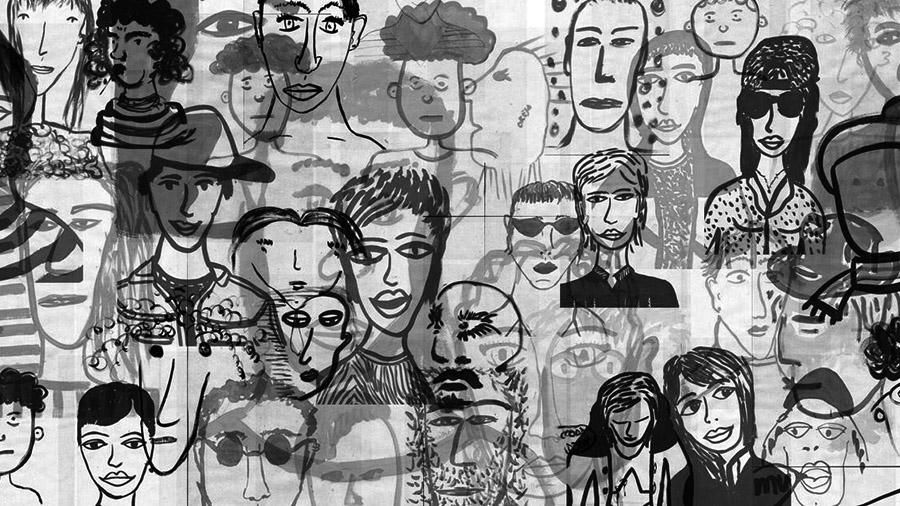 Comuna, prácticas artísticas con jóvenes y adolescentes