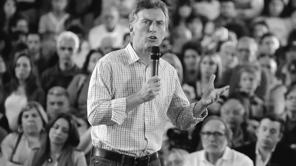 Macri sube la apuesta neoliberal