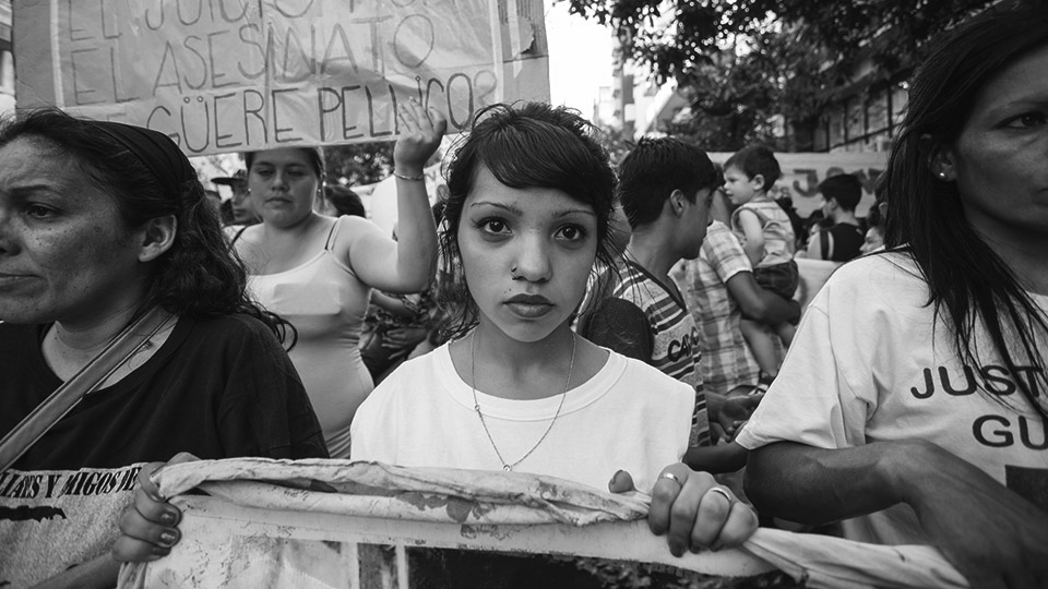 Marcha de la Gorra: cuestionar los códigos que nos sujetan