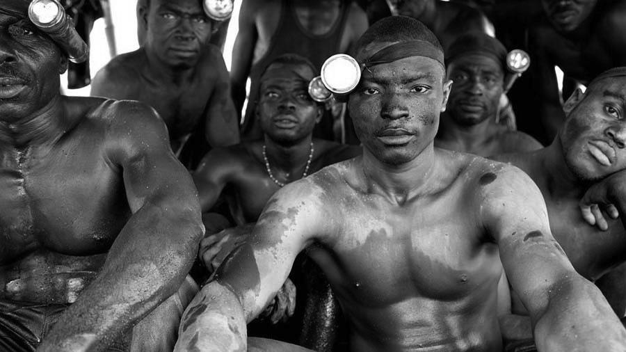 """""""Hoy tenemos la mayor cantidad de esclavos de la historia"""""""