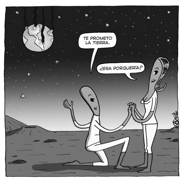 Viñetas Agitadas N° 21