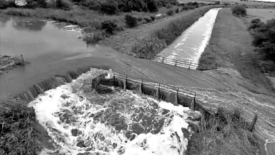 Preocupación en Córdoba por posible presencia de residuos peligrosos en el agua