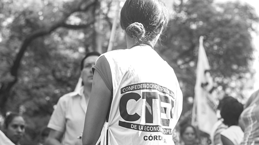 Movimientos populares protestarán para que se concrete la Emergencia Social