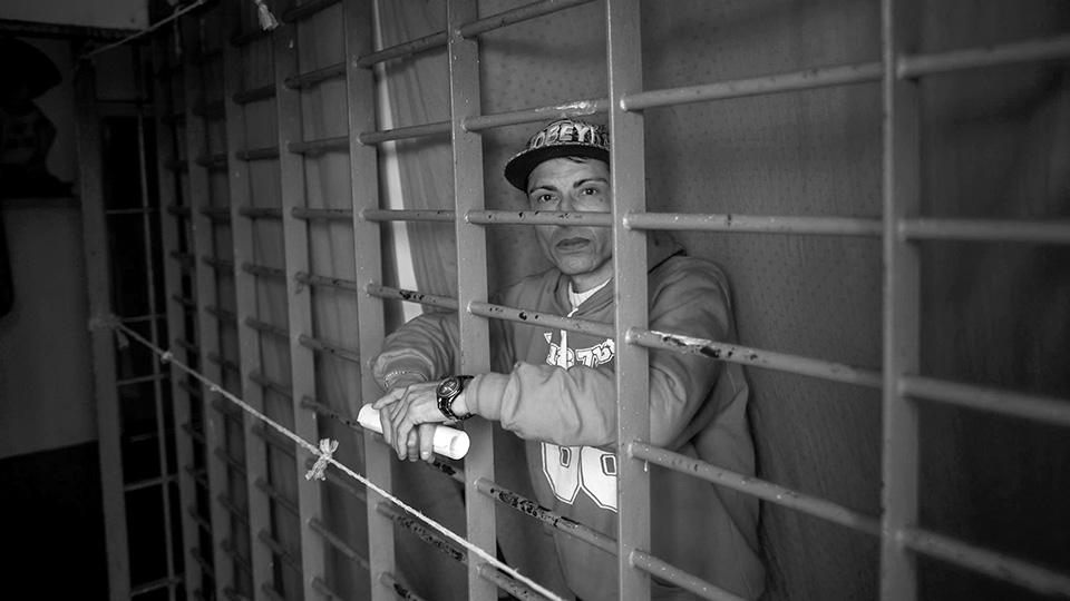 El 2017 inició con sobrepoblación en las cárceles federales