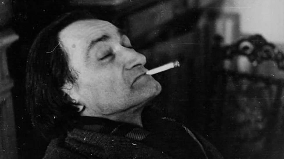 Artaud, la locura al servicio de la poesía