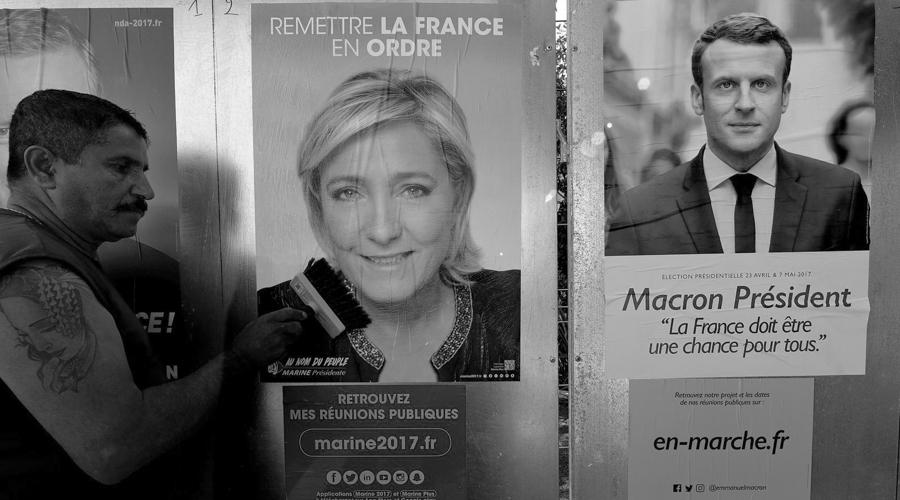 Elecciones en Francia: ¿cambiar sin cambiar nada?