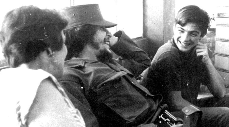"""Juan Martín Guevara: """"Hay que humanizar al Che"""""""