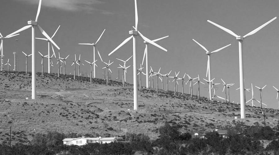 """""""El modelo energético apunta a más privatización y extranjerización"""""""
