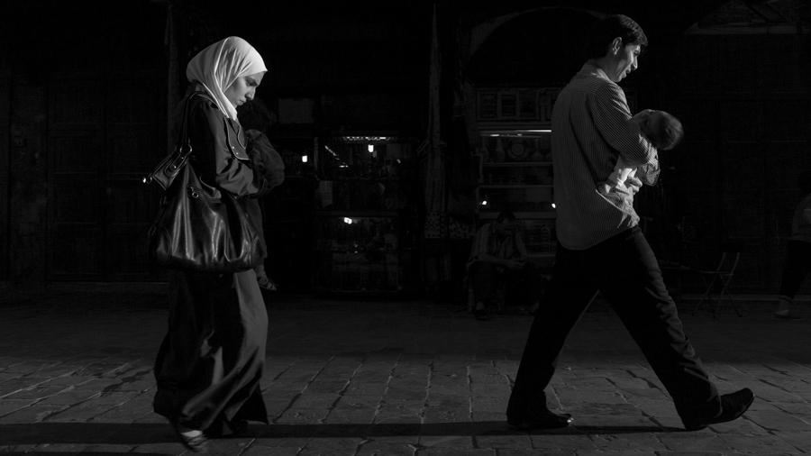 Para Siria con amor