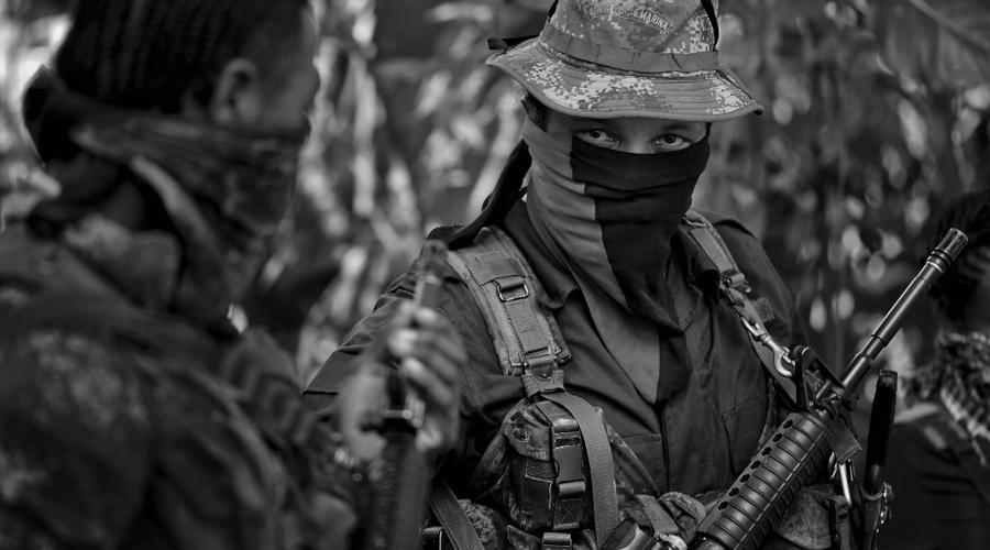 """Colombia: El Ejército de Liberación Nacional sigue siendo una """"organización alzada en armas"""""""