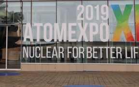 AtomExpo Sochi Russia