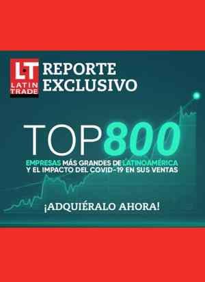 LT 800 Reporte Exclusivo