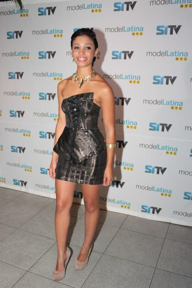 Model Latina Premiere Party 18