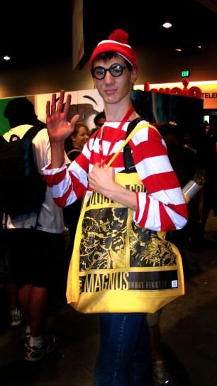 Comic Con 02