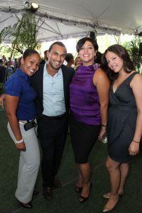 Dominican Heritage Reception 05