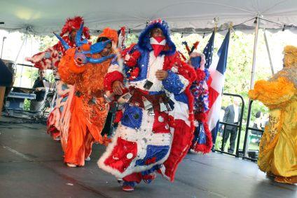 Dominican Heritage Reception 09