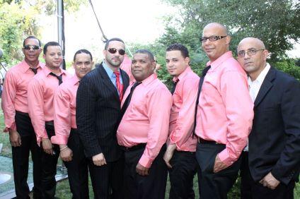 Dominican Heritage Reception 16