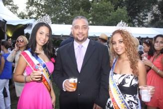 Dominican Heritage Reception 34