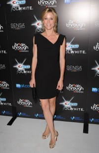 Julie Bowen on August 15, 2010 in Los Angeles, California.