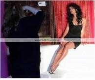 Rocsi Diaz Behind the Scenes 09