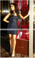 Rocsi Diaz Behind the Scenes 17