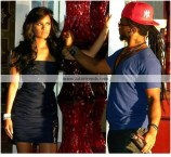 Rocsi Diaz Behind the Scenes 20