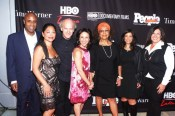 The HBO Latino ' The Latino List ' Screening held in New York City