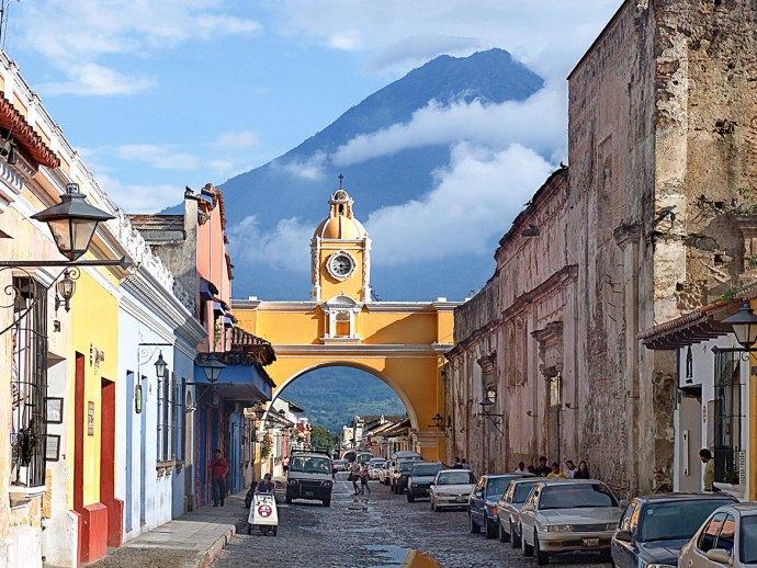 cidades mais seguras para mulheres que viajam sozinhas guatemala