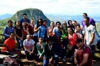 Group Photo Nicaragua