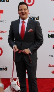 Host Raul Gonzalez