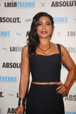 "Jessica Pimentel from ""Orange is the New Black"""
